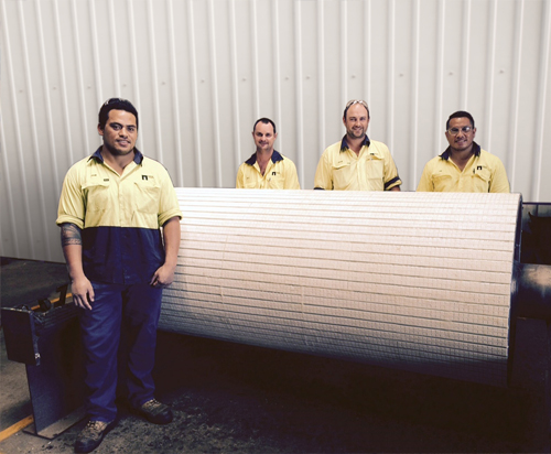 Nepean Conveyors, Press Release Image 1