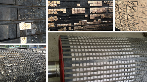 Ceramic Lagging Tile Loss – Causes and Prevention Featured Image