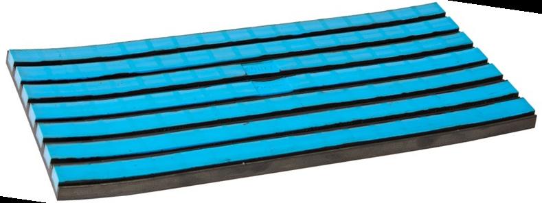 Polyurethane Lagging Product Details Image 2