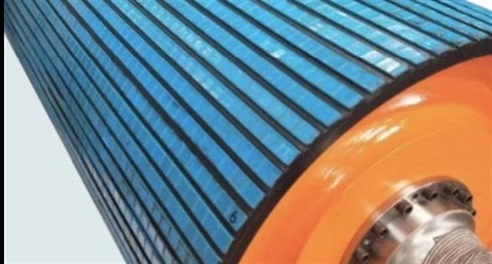 Polyurethane Lagging Product Details Image 7