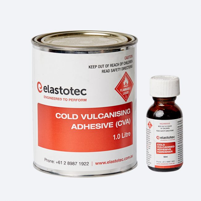 Cold Bonding 2-Part Adhesive Kit 1L