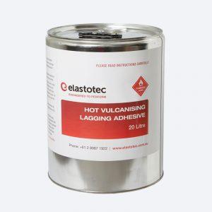 Hot Vulcanising Rubber Cement 20L
