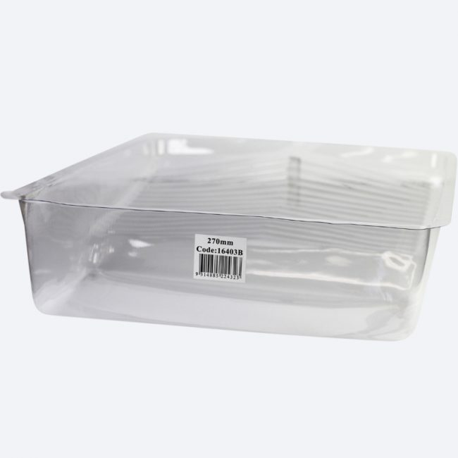 Disposable Paint Tray Liner 270mm