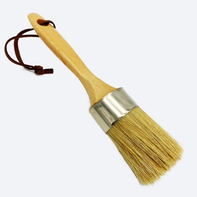 Oval Paint Brush 75mm