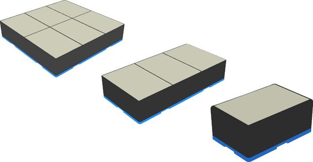 Magnefast Wear Panels