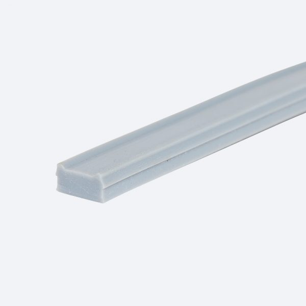 Silicone Infill Strip 14mm x 6mm